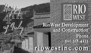 Rio West