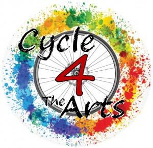 Cycle 4 the Arts Logo